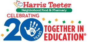 HARRIS TEETER SIGN-UP
