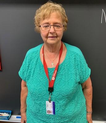 Welcome Grandma Deb!
