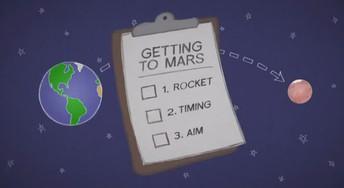 NASA Learning Videos