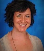 Kristin Day: ELD Specialist