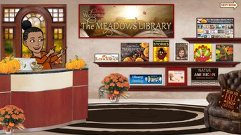 The Meadows Virtual Library