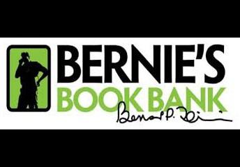 ¡Libros de Bernie!