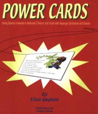 Power Cards and Power Cards: Using Special Interests (Books 94783 and 95971)