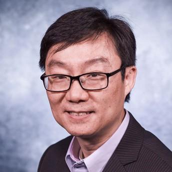 Dr. Karl Ho