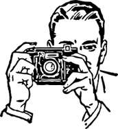 Volunteer Photographer Needed