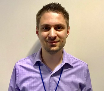Welcome Brian Horn, information technology