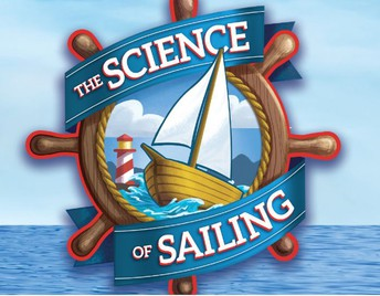 Science of Sailing Exhibit