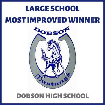 DOBSON HIGH SCHOOL