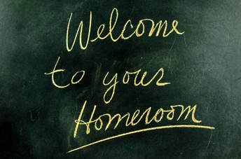 Homeroom: What Is It For?