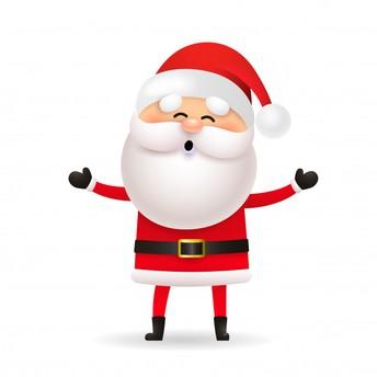 PTO Meeting - Santa Store, Santa Pics, and much more!