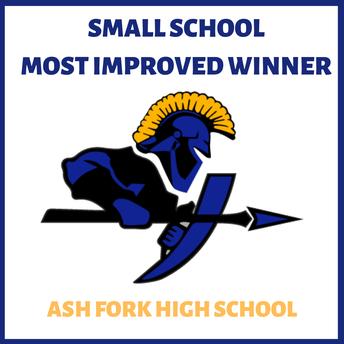 ASH FORK HIGH SCHOOL