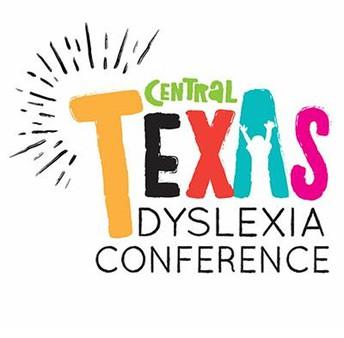 Central Texas Dyslexia Conference 2020
