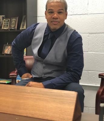 Mr. Bonds
