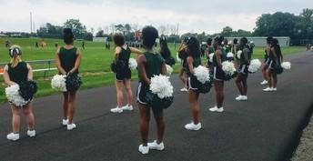 CMS Cheerleaders