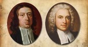 The Wesley Brothers