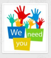 HSC needs your help!