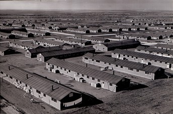 U.S. approves end to internment of Japanese Americans