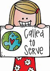 Service Opportunities for Kids!