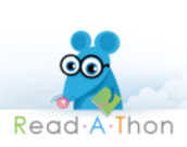 Join Park View's First Read-a-Thon