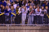 Homecoming - A Roaring Success