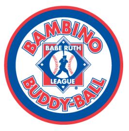 Bambino Buddy Ball
