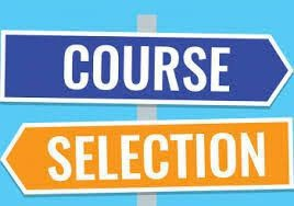 2019-2020 Course Selection Closing at End of Week!
