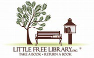 Our Little Free Library is Open September 2018