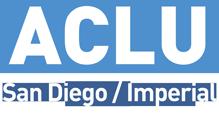 ACLU of San Diego & Imperial Counties