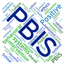 January's Positive Behavior Intervention Support (PBIS) Focus