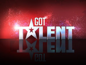 Grant's Got Talent! Auditions 10/5 After school, Show 10/26