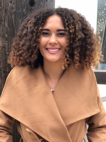 Student Spotlight: How Did Bianca Zarders Support Minneapolis Public Schools by Creating a Minneapolis Vision Health Task Force?