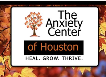 The Anxiety Center of Houston Offers Telehealth