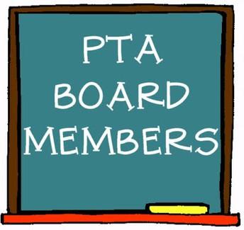 Welcome New Dublin Elementary PTA Board Members