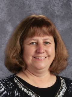 Mrs. Birdsall - High School English Instructor