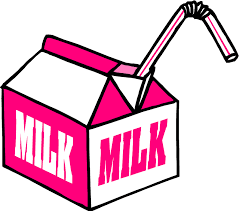 Milk Order Forms (Q1) and Payments - DUE SEPTEMBER 11th