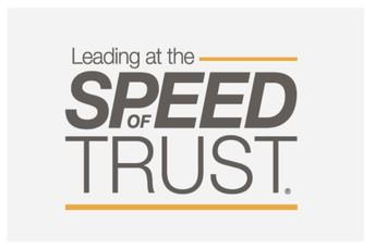 Gary McGuey, Speed of Trust Senior Consultant