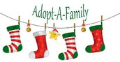 Dec. 11th:  Deadline to Bring in $$ for Annual Christmas Drive!