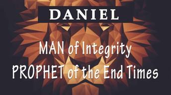Daniel Sermon Series