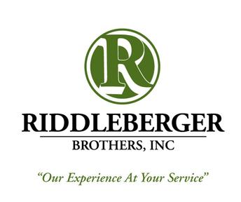 Picture of Riddleberger Logo - Sponsor of FRES