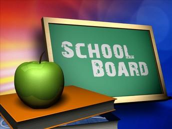 School Board Information Meeting Tonight