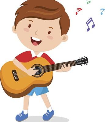 Choir/ Guitar