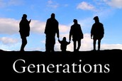 Generations Day, Thursday, October 19, 2017