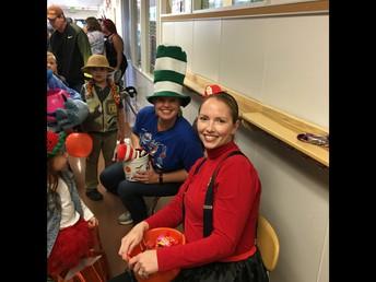 Our Little Giants Teachers!