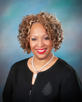 Tia Locke-Simmons -Named 2020 Gifted and Talented Administrator of the Year