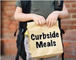 Curbside Meals-CHANGE