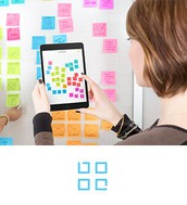 What is Post-it Plus?