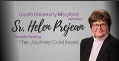 Dead Man Walking: The Journey Continues  with Sister Helen Prejean