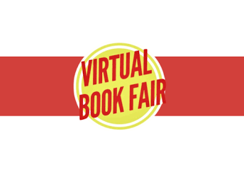 Virtual Book Fair is still happening for 1 more week!!!