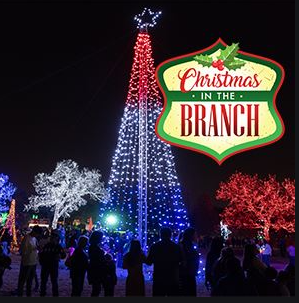 Farmers Branch Christmas Tree Lighting & Holiday Market Place