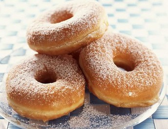 Doughnuts With Your Darlin'